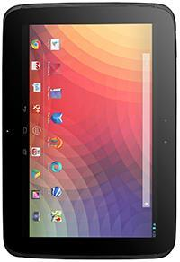 Google Nexus 10 vs  Allwinner A31s Tablet vs  Onda V972 Core4 vs
