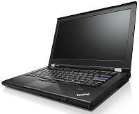 Lenovo ThinkPad T420 vs  Accent Nomade10 3G in GFXBench