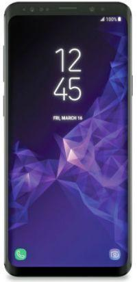 Samsung Galaxy S9+ (Adreno 630, SM-G965) in GFXBench - unified