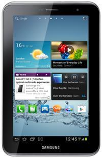 Samsung Galaxy Tab 2 7 0 (GT-P3100, GT-P3110, GT-P3113) in GFXBench
